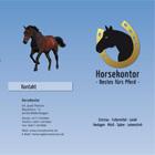 Flyer Horsekontor